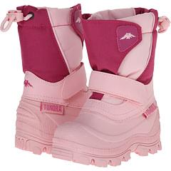 Квебек Широкий (Малыш / Маленький ребенок / Большой ребенок) Tundra Boots Kids