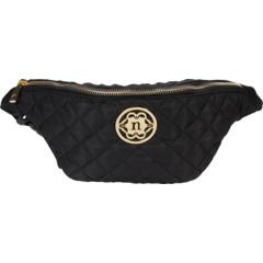 Нейлоновая прочная моющаяся поясная сумка Nanette Lepore