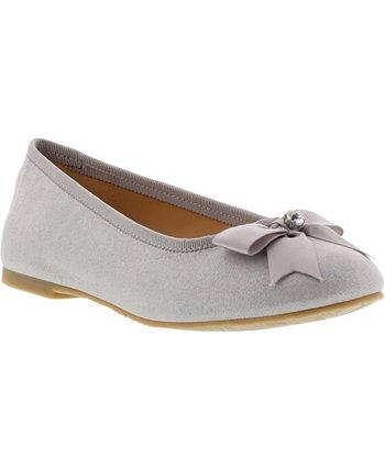 Модные туфли для больших девочек Amber May Badgley Mischka