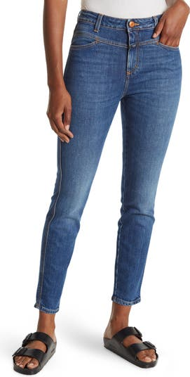 Skinny Pusher Jeans CLOSED