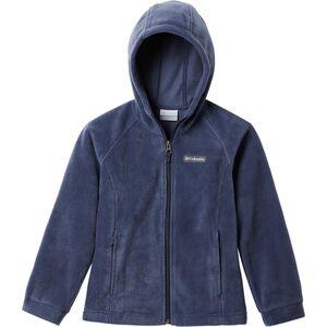 Флисовая куртка с капюшоном Columbia Benton II Columbia