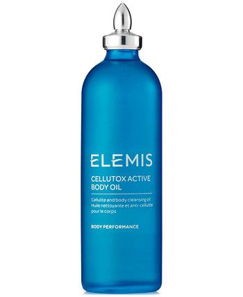 Масло для тела Cellutox Active, 3,4 унции. Elemis