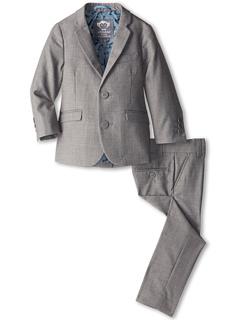 Классический модный костюм с подкладкой из двух частей (для малышей / маленьких детей / больших детей) Appaman Kids