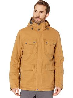 Куртка Bronson Towne Prana