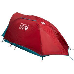 Mountain Hardwear Outpost 2 Палатка для 2 человек, 4 сезона Mountain Hardwear
