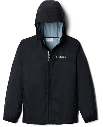 Big Boys Glennaker Куртка с капюшоном от дождя Columbia