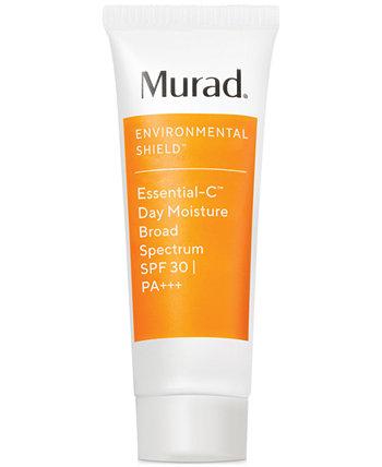 Essential-C Day Moisture Broad Spectrum SPF 30, 0,8 унции. Murad