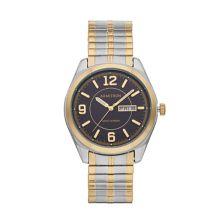 Двухцветные мужские часы Armitron Expansion - 20 / 4591BKTT Armitron