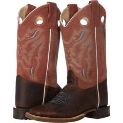 Джилл (Большой ребенок) Old West Kids Boots