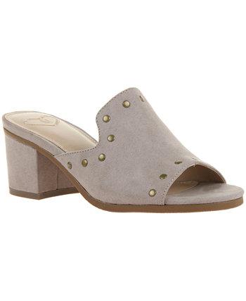 Женские сандалии Bossy Madeline