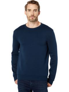 Винтажный пуловер с капюшоном Alternative