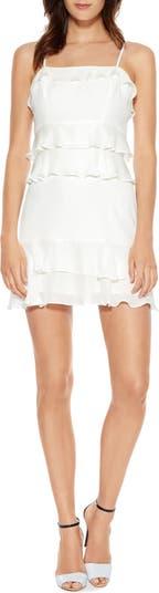 Kristie Combo Dress Parker