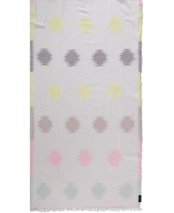 Абстрактный Dot продолговатый шарф FRAAS