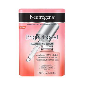 Neutrogena Bright Boost Illuminating Face Serum Neutrogena