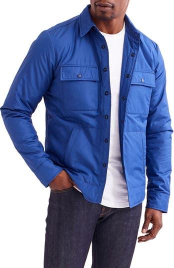 Упаковываемая куртка-рубашка Goodlife