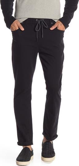 Эластичные брюки Edwin Civil Society