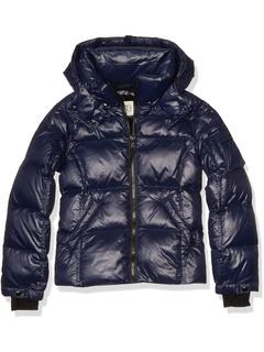 Пуховая куртка могула S13