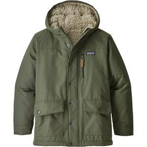 Куртка Patagonia Infurno Patagonia