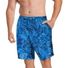 Многослойные шорты для плавания с волейболом Big & Tall Speedo Speedo