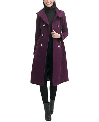 Двубортное пальто Walker GUESS