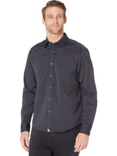 Рубашка Gironde без морщин UNTUCKit