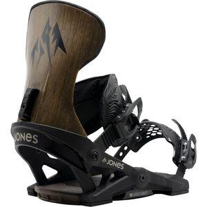 Крепление для сноуборда Jones Snowboards Apollo Jones Snowboards