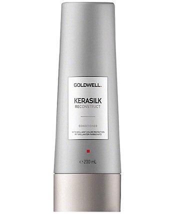 Кондиционер Kerasilk Reconstruct, 6,7 унций, от PUREBEAUTY Salon & Spa Goldwell