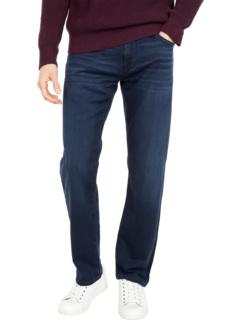 Zach Straight в синем / черном спортивном стиле Mavi Jeans