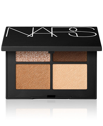 Палитра теней Quad Eyeshadow Palette NARS