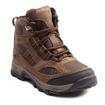 Northside Rampart Mid Girls' Waterproof Hiking Boots Northside