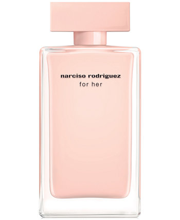 For Her Eau de Parfum Spray. 5 унций Narciso Rodriguez