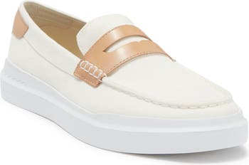 GrandPrix Rally Penny Loafer Cole Haan
