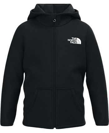 Toddler Boys Glacier Full Zip Hoodie The North Face