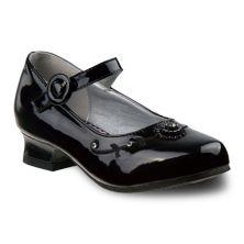 Josmo Girls' Mary Jane Dress Shoes Josmo