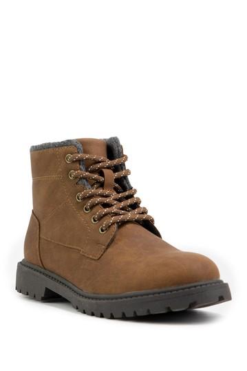 Боевые ботинки Denny (для малышей, маленьких детей и больших детей) Crevo