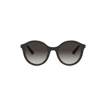 50MM Round Sunglasses DOLCE&GABBANA