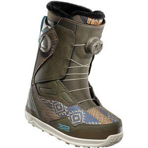 Ботинки для сноуборда ThirtyTwo TM-2 Double BOA Thirtytwo