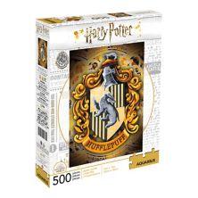 Водолей Гарри Поттер Хаффлпафф Пазл из 500 деталей Aquarius