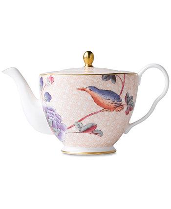 Чайник с кукушкой Wedgwood