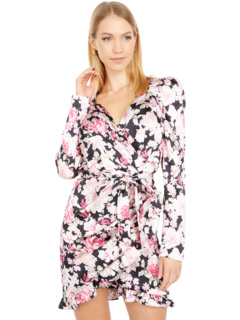 Мини-платье Samara Bardot