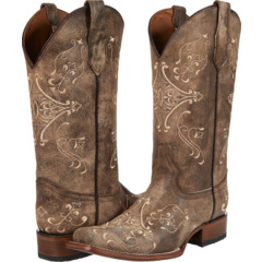 L5671 Corral Boots