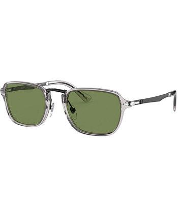 Солнцезащитные очки, 0PO3247S3094E51W Persol