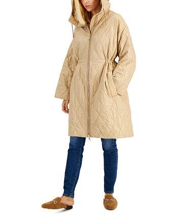 Стеганое пальто Ardea Weekend Max Mara
