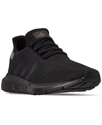 Женские оригинальные кроссовки Swift Run от Finish Line Adidas