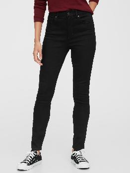 High Rise Universal Legging Jeans With Washwell™ Gap Factory