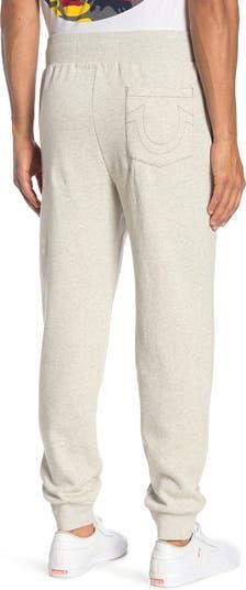 Классические брюки-джоггеры True Religion
