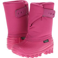 Тедди 4 (Малыш / Маленький ребенок) Tundra Boots Kids