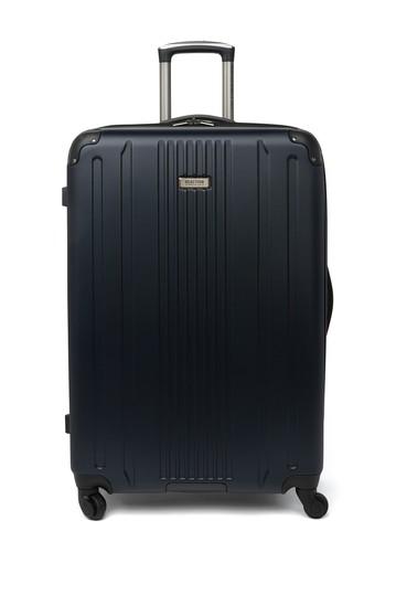 Расширяемый вертикальный чемодан на 8 колес Gramercy, 27 дюймов Kenneth Cole