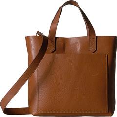 Маленькая транспортная сумка через плечо Madewell