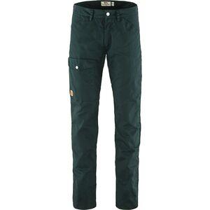 Длинные джинсы Fjallraven Greenland Fjällräven